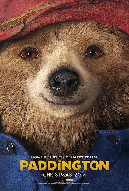 Paddington watch on Netflix