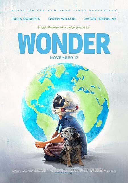 Wonder watch on Netflix