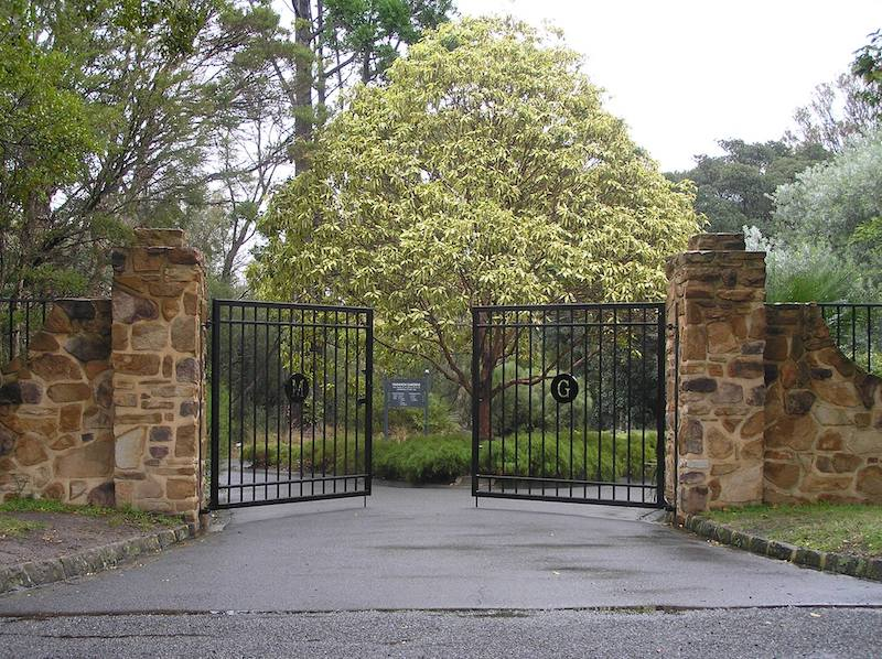 maranoa gardens, to do with family melbourne, best botanic gardens melbourne, best parks melbourne, best trails melbourne