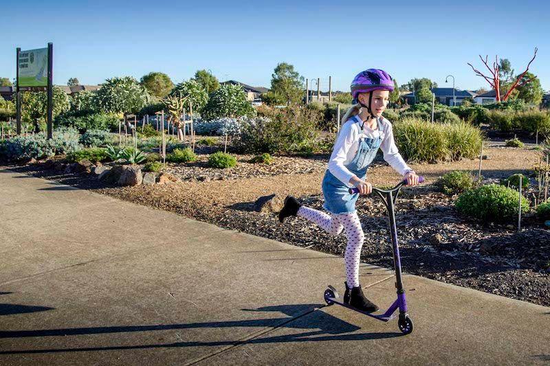 melton botanic garden, kids activities melbourne, best botanic gardens melbourne, best walks melbourne, best parks melbourne