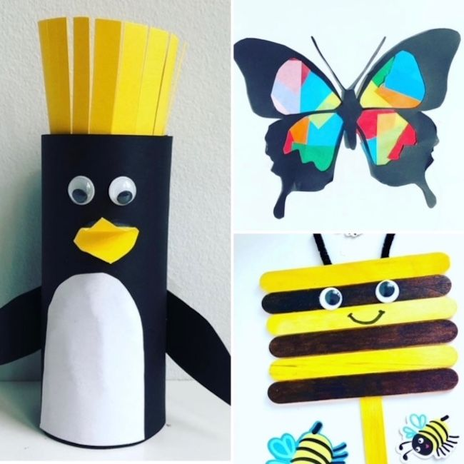 fun kids crafts easy, kids crafts ideas, kids crafts with toilet paper rolls, kids crafts with popsicle sticks, kids crafts at home, sustainable kids toys