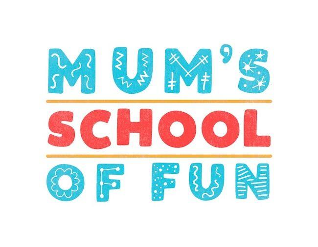 mum's school of fun, kids activities, kids crafts, diy kids, kids craft ideas